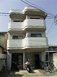 フォーラム1[3階]の外観