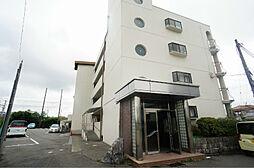 ハイツ長岡京[4階]の外観