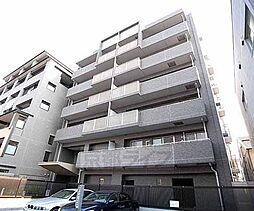 京都府京都市上京区新町通中立売下る三丁町の賃貸マンションの外観