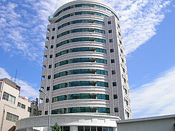 プロシード金山II[4階]の外観