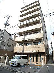 リーガル京都河原町II[401号室号室]の外観