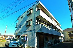 JUN東村山B棟[1階]の外観