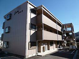 長野県諏訪市大字湖南の賃貸マンションの画像