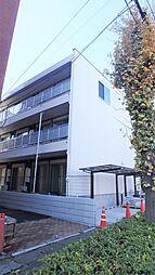 埼玉県さいたま市浦和区針ヶ谷2の賃貸マンションの外観