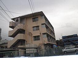 富士メイトマンション[3階]の外観
