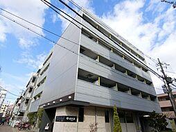 サンピラー茨木by KアンドI[2階]の外観