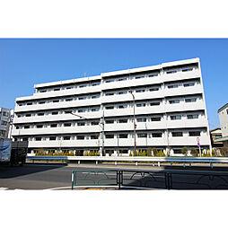 プレール・ドゥーク練馬中村橋[505号室]の外観