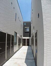 コンフォートテラス荻窪[203号室号室]の外観