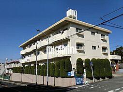 稲垣ビル[1階]の外観