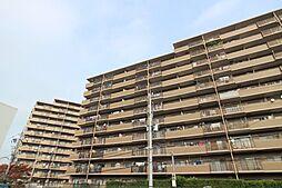 朝日プラザCITYウエストヒル神戸[11階]の外観