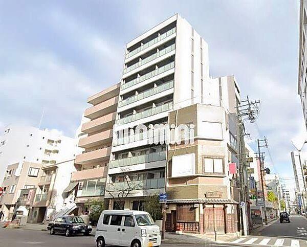 nextage.I 9階の賃貸【愛知県 / 名古屋市東区】