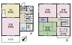 稲毛海岸駅 2,480万円