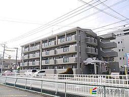 福岡県福岡市東区多々良1丁目の賃貸マンションの外観