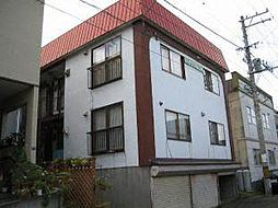ハイツアルファ[2階]の外観