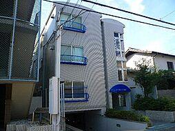 パークレーン90[2階]の外観