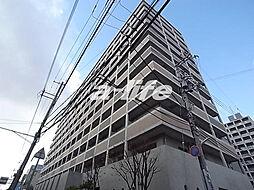 willDo浜崎通[610号室]の外観