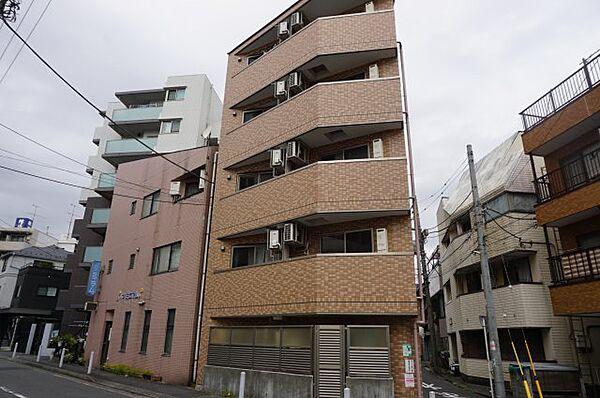 レジデンス大口通 3階の賃貸【神奈川県 / 横浜市神奈川区】