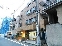 ライオンズマンション関内第3[5階]の外観