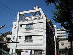 佐藤コーポ[4階]の外観