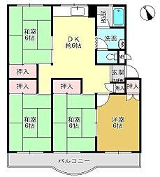 土山駅 390万円