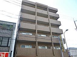 マーブルコート[4階]の外観
