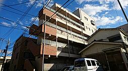 日吉ビル[3階]の外観