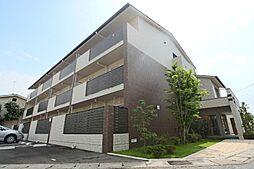 ファミールコート辻脇[305号室]の外観