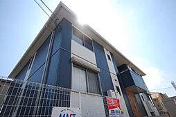 郁李苑シマII[A103号室]の外観