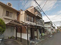 東鷹司町貸家[1階]の外観