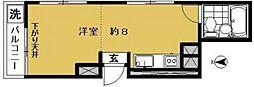 西武新宿線 東村山駅 徒歩6分