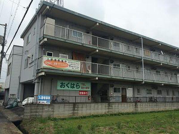 おくはらマンション春日 1階の賃貸【広島県 / 福山市】