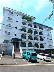 京源ハイツ[3階]の外観