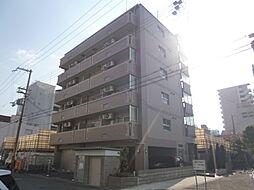 カーサミクニ[2階]の外観