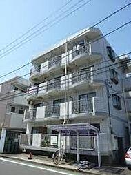 シャンクレール湘南台[2階]の外観