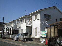 [テラスハウス] 兵庫県神戸市西区池上2丁目 の賃貸【兵庫県 / 神戸市西区】の外観