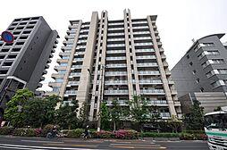 JR高崎線 尾久駅 徒歩1分の賃貸マンション