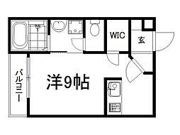 京阪本線 龍谷大前深草駅 徒歩8分の賃貸マンション