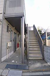 ウィング21[1階]の外観