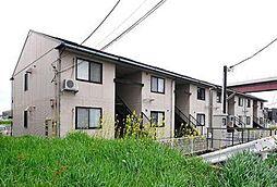 セジュール濱田III[102号室]の外観