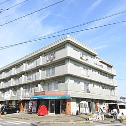 新潟県新潟市東区上木戸3丁目の賃貸マンションの外観