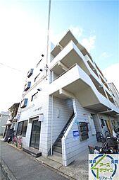 ハイツOGI[2階]の外観