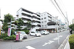 吉田マンション[3階]の外観