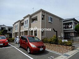 JR東海道・山陽本線 大久保駅 徒歩24分の賃貸アパート