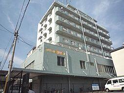 M-court湊町[402 号室号室]の外観