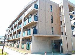 大阪府堺市中区毛穴町の賃貸マンションの外観