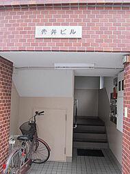 吉井ビル 唐人町駅[2階]の外観