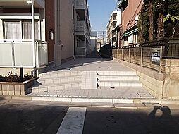 レオネクストエトワールシャトー[3階]の外観