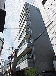 ロータリー三先[2階]の外観