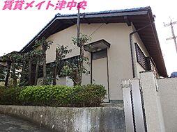 [一戸建] 三重県津市渋見町 の賃貸【/】の外観
