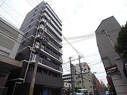 グランカリテ神戸WEST[702B号室]の外観